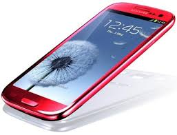 Galaxy S III Awarded Best Smartphone iPad The Best Tablet At