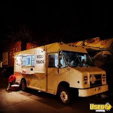 2008 Chevy Coffee Truck 2016 Kitchen For Sale In District Of Columbia