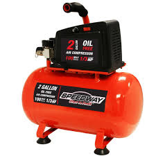 SPEEDWAY Air pressors Air pressors Tools & Accessories