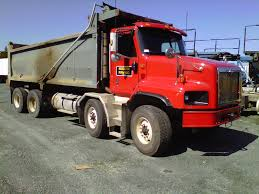 Off Road Dump Truck Training And Used Quad Axle Trucks For Sale With ...