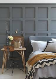 wandgestaltung grau auf was sie achten sollten deco home