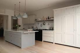 Countertops Backsplash Pastel Grey Brushed Nickel Pendant Simple And Stunning Traditional Kitchen Design Overhang