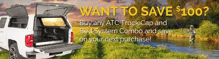 ATC Truck Covers - American Made Truck Covers, Tonneaus, Lids, Caps ...