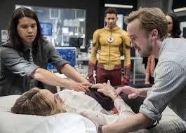 Hit The Floor Putlockers Season 3 by The Flash Season 3 Episode 18 Review Abra Kadabra Tv Fanatic
