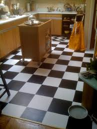Sealing Asbestos Floor Tiles With Epoxy by Diy Room Decor How To Paint Over Vinyl Floor Tiles Apartment