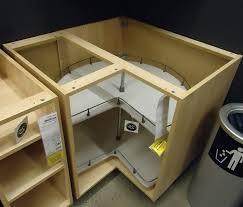 Blind Corner Kitchen Cabinet Ideas by Kitchen Round Kitchen Cabinet Corner Shelf Unit Storage