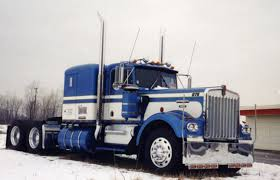 100 Kw Truck A Beautiful Old Kenworth W900A What A Shame KW Stopped Making This