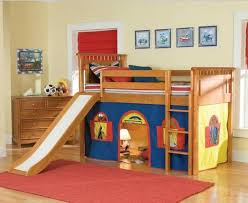 Sweet Ideas Toddler Beds For Boys — The Wooden Houses