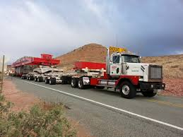 Home | Hauling Services | Southwest Industrial Rigging