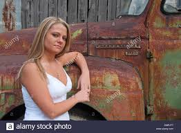 Young Lady In Front Of 1955 International Truck Stock Photo ... Intertional Trucks 1955intertional Harvester R110 Pickup 1955 Intertional The Need For Speed Pinterest Lsx Swap Started Ls1tech Camaro Truck Model Colorful Antique Sits Sale Exterior Color Red Resultado De Imagen Para Old Trucks R Series Ih Pickup Best Image Kusaboshicom Mark Flickr Intionalharvesterr120 Gallery Rseries Hotrod Seetrod Hot