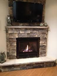 Southern Enterprises Redden Corner Electric Fireplace Tv by The 25 Best Corner Electric Fireplace Ideas On Pinterest