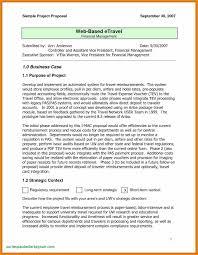 Strategic Management Report Template