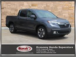 Honda Ridgeline In Chattanooga, TN | Economy Honda Superstore Used Cars For Sale Chattanooga Tn 37421 University Motors Of New Commercial Trucks Leesmith Inc Wagner Trailer Rental Secure Truck And Storage 2019 Ram 1500 Limited Crew Cab 4x4 57 Box For Crown Chrysler Dodge Jeep Tn Best 2002 Ford F550 Mechanics Trucks For Sale 567720 Sell Car In Peddle Kelly Subaru Dealer In Lotus Cargurus