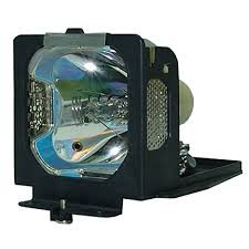 click to buy poa lmp55 replacement projector l with housing