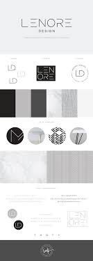 100 Interior Designers Logos Brand Launch Lenore Design Salted Ink Design Co