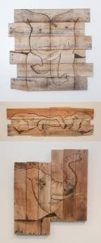 50 Wooden Wall Decor Art Finds To Help You Add Rustic Beauty Your Room