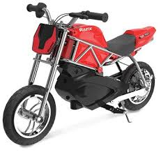 Kids Electric Powered Pocket Bike