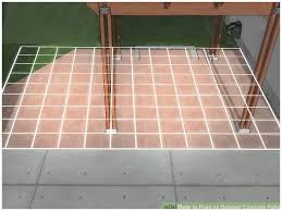 BC Outdoor Flooring Solutions