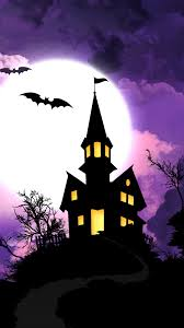 Live Halloween Wallpaper For Ipad by Halloween Free Iphone Wallpapers My Hd Wallpapers Com