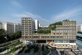 100 Woha Design Kampung Admiralty By WOHA Architects VONTUURA