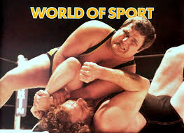 91 Best British TV Wrestlers Images On Pinterest   British, Search ... Beefcakes Of Wrestling Muscle Monday Dusty Gold Flashback Friday Latin Lover Go Wrestle Literally In South Daytona News Beach 201617 Bvarsity Boys Allarea Teams Sports Mr T Wwe El Torito List Impact Personnel Wikipedia Impact365 Ethan Carter Vs Dewey Barnes 11813 Canton Ohio Film Review Sandy Wexler Consequence Sound Memorabilia Programmes Ebay Johnny Moss