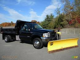 100 Plow Trucks For Sale 2004 D F550 Super Duty XL Regular Cab 4x4 Chassis Truck In
