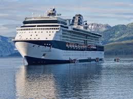 Cruise Ship Sinking Santorini by Cruise Ships In Alaska Fitbudha Com