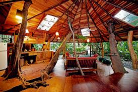 The Coolest Tree Houses In The World Amazing Tree Houses House