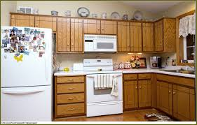 Cabinet Refinishing Kit Before And After by Kitchen Cabinet Refacing Before And After Photos Home Design Ideas