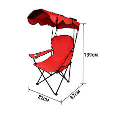 Canopy Chair Foldable W/ Sun Shade Beach Camping Folding Outdoor ... Canopy Chair Foldable W Sun Shade Beach Camping Folding Outdoor Kelsyus Convertible Blue Products Chairs Details About Relax Chaise Lounge Bed Recliner W Quik Us Flag Adjustable Amazoncom Bpack Portable Lawn Kids Original Chairs At Hayneedle Deck Garden Fishing Patio Pnic Seat Bonnlo Zero Gravity With Sunshade Recling Cup Holder And Headrest For With Cheap Adjust Find Simple New