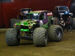 Grave Digger At The Monster Truck Show | MONSTER Trucks | Pinterest ... Traxxas Stampede 4x4 Monster Truck Rtr Id Tech Tra670541 Rc Planet Bigfoot Vs Usa1 The Birth Of Madness History Hot Wheels Trucks List Lebdcom El Toro Loco Truck Wikipedia Tour Home Facebook Tamiya 58290 Txt1 Assembly Manual Parts Lego Technic Bigfoot 1 Moc With Itructions Event Coverage 44 Open House Race 2018 Jam Collectors Series Intended Top 6 Scariest And Meanest Lists Diary Wolfs Den Rally