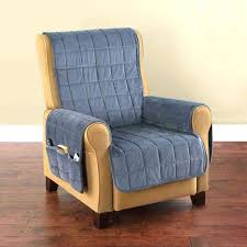 recliner chair covers target sofa chair covers walmart recliner