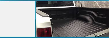 Spray in Truck Bed Liners