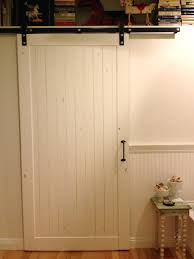 Lightweight Barn Doors Door Hardware How Hanging Sliding Track ... Large Sliding Room Dividers Doors Lweight Barn Door Friendly Insulated High White Interior Closet The Home Depot 30 Designs And Ideas For The In X Everbilt Hdware Rollers Nonwarping Panted Honeycomb Panels Best 25 Diy Interior Barn Door Ideas On Pinterest Looks Simple And Elegant Lowes Rebecca