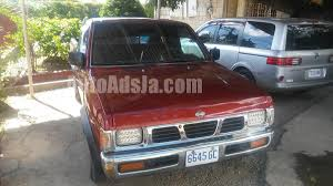 100 1991 Nissan Truck King Cab For Sale In Clarendon Jamaica AutoAdsJacom
