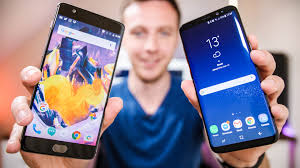 Galaxy S8 vs ePlus 3T Which Should You Buy