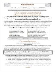 Resume Writing Service Career Change