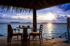 100 Kihavah Villas Maldives Anantara