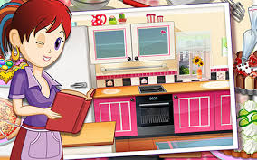 jeux gratuit de cuisine pour gar n application ecole de cuisine de démo sur iphone et android