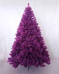 Shopko Pre Lit Christmas Trees by Purple Christmas Trees U2013 Happy Holidays