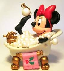 Mickey Mouse Decorative Bath Collection by Minnie Mouse Images Minnie Mouse Figurine Wallpaper And Background