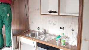küchenplanung in mietwohnungen mit dem vermieter absprechen