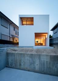 100 Japanese Modern House In Mikage Minimalist Architecture Minimalist Architecture
