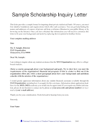 Writing A Recommendation Letter For A Student Scholarship