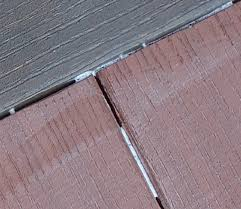 wacky weds composite decking lawsuits issues