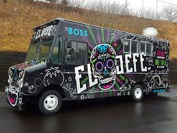 100 Food Truck Mn Wraps Graphics Creative Color Inc