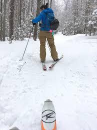 Christmas Tree Inn Spa Nh by Snowed Inn Winter Storm Orson From Jackson Nh Stay Work Play