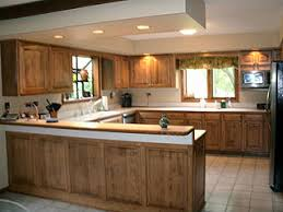 Kitchen cabinet refacing and remodeling – Amish Custom Furniture