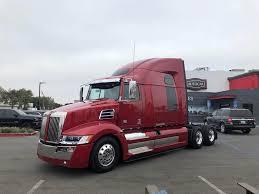 2019 Western Star 5700XE Sleeper Semi Truck For Sale | Whittier, CA ...