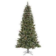 4ft Christmas Tree Sale by Pre Lit Christmas Trees You U0027ll Love Wayfair